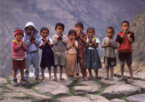 Save-Our-childern-Nepal